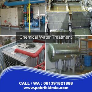 Chemical Maintenance