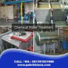 Chemical Water Treatment