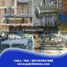 Fabrikasi FRP