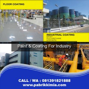 Paint & Coating Industry