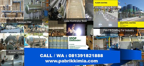 PABRIK KIMIA INDUSTRI INDONESIA | 081391821888 (WA)